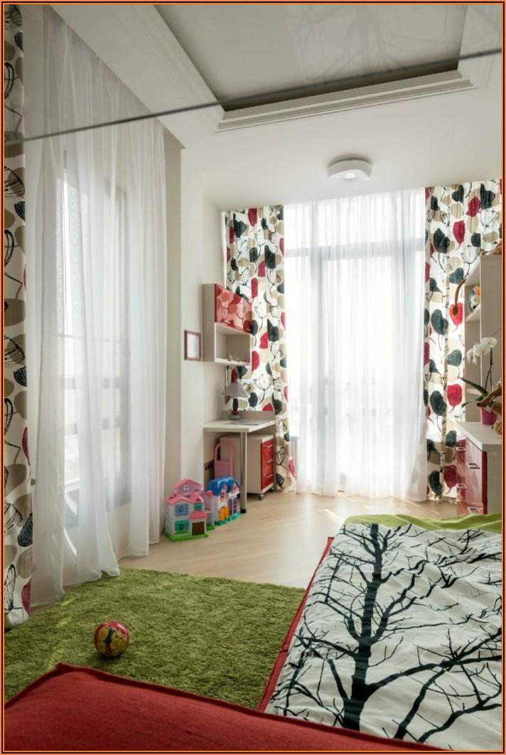 Grüner Teppich Kinderzimmer