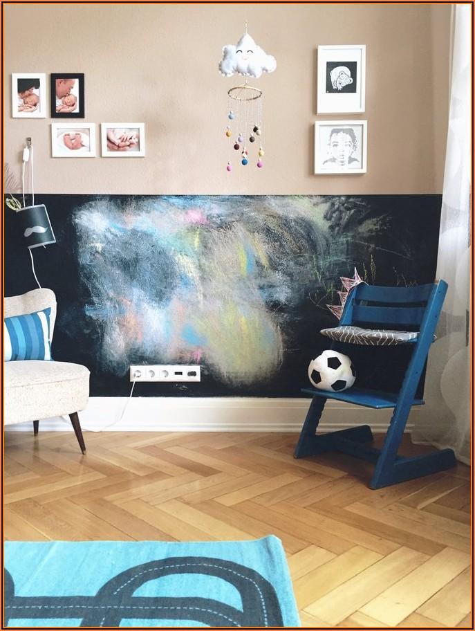 Ideen Für Kinderzimmer Wandgestaltung