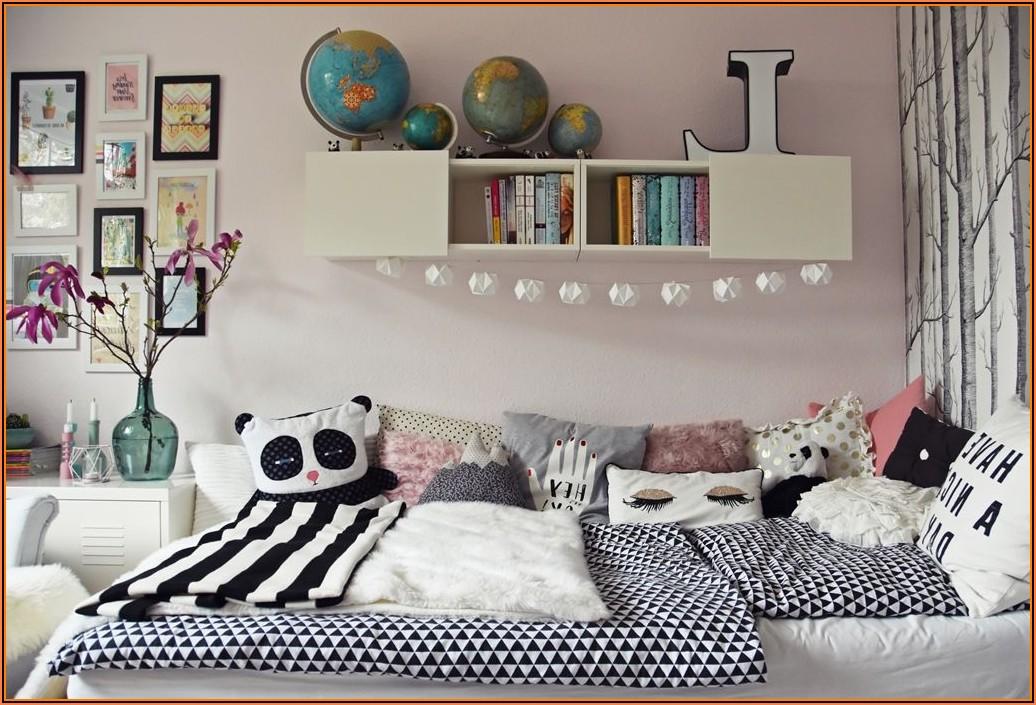 Ideen Für Kleine Jugendzimmer Mädchen