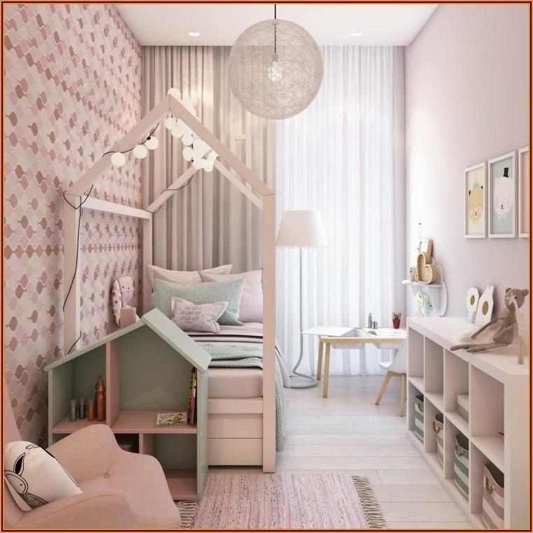 Ideen Für Schmale Kinderzimmer