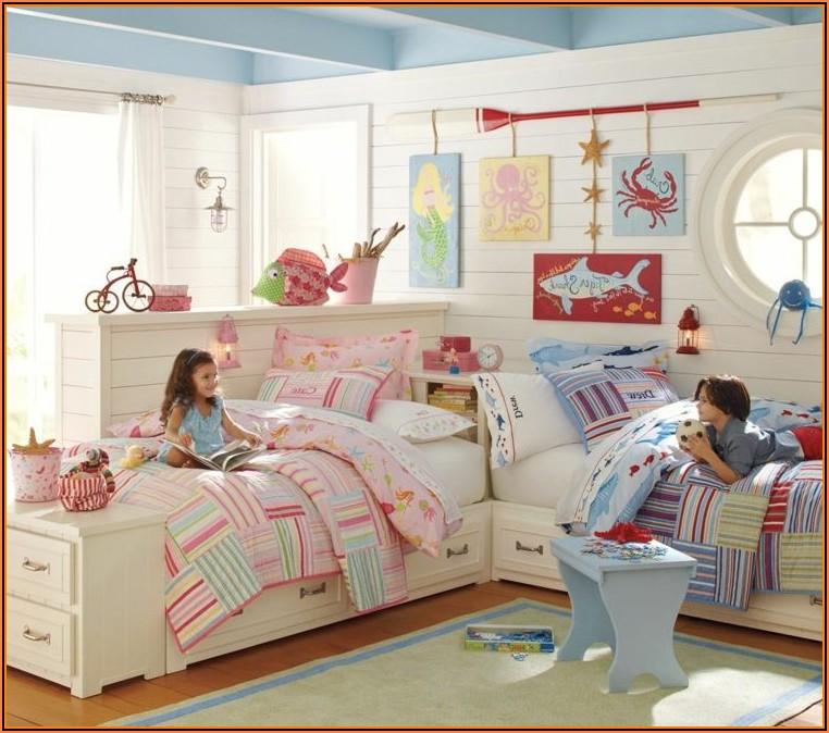 Ideen Kinderzimmer Für Zwei