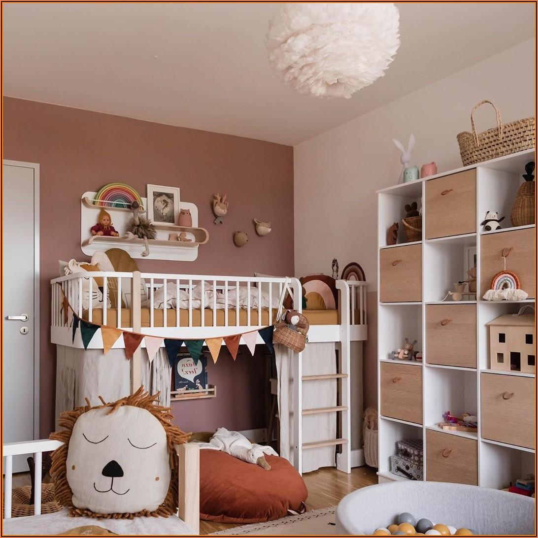Ideen Kinderzimmer Junge 4 Jahre