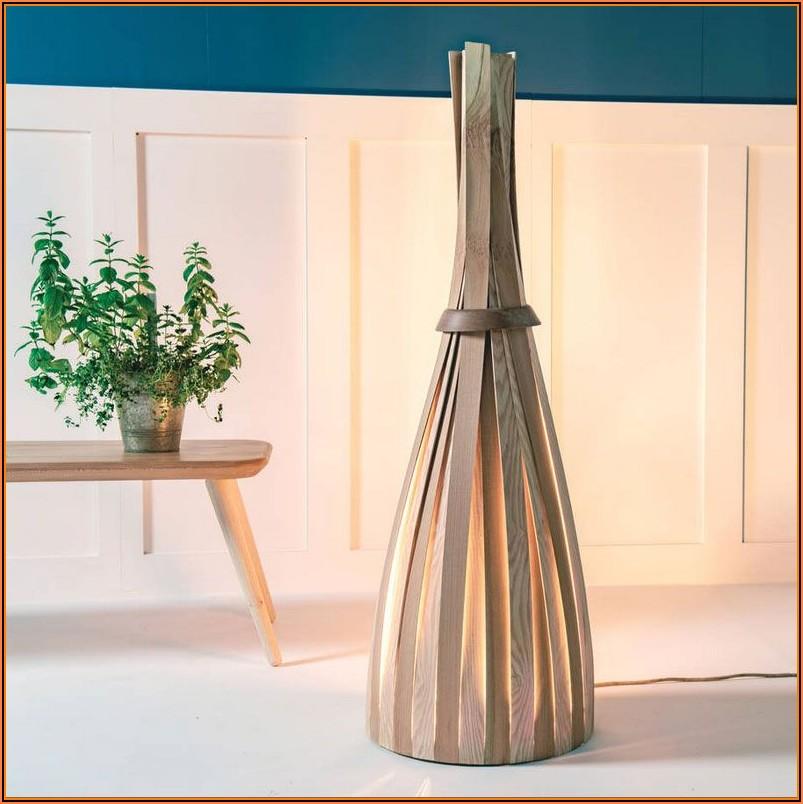 Ideen Wohnzimmer Stehlampe