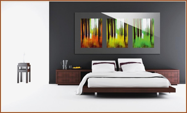 Keilrahmen Bilder Für Schlafzimmer