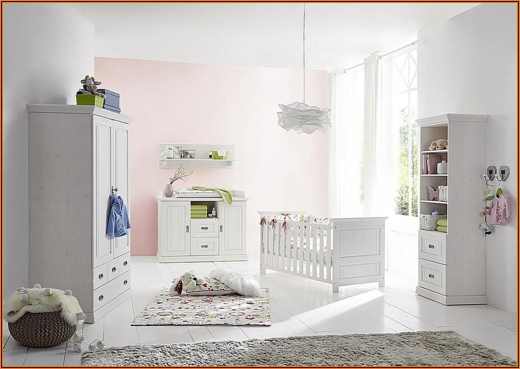 Kiefer Massiv Möbel Kinderzimmer