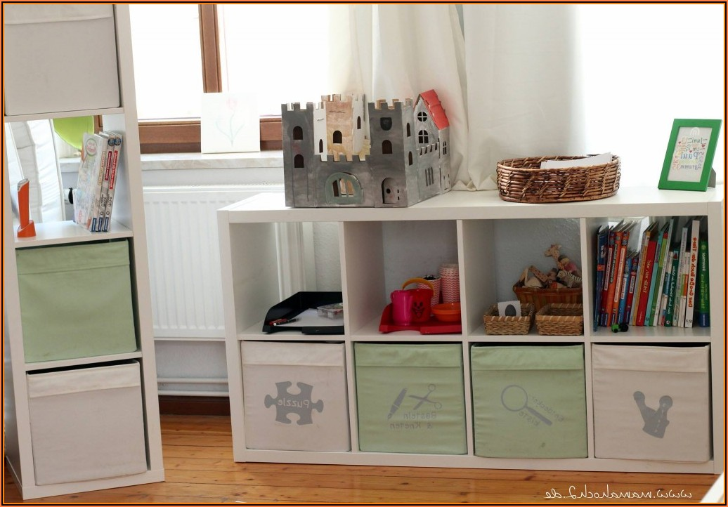 Kinderzimmer 4 Jähriger Junge