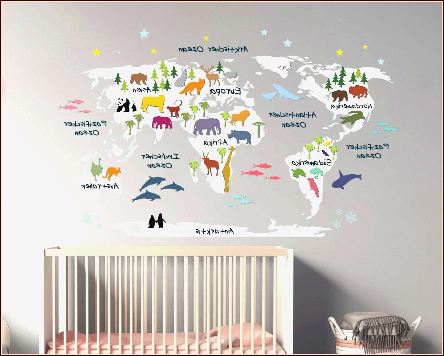 Kinderzimmer 6 Qm Einrichten