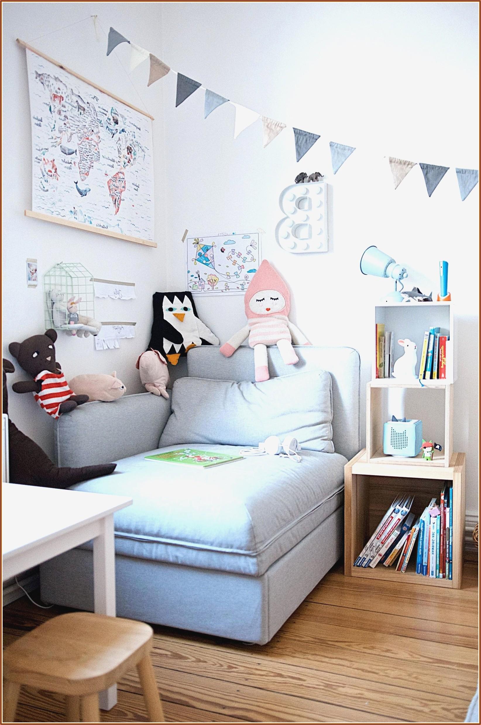 Kinderzimmer Ab 4 Jahre Junge