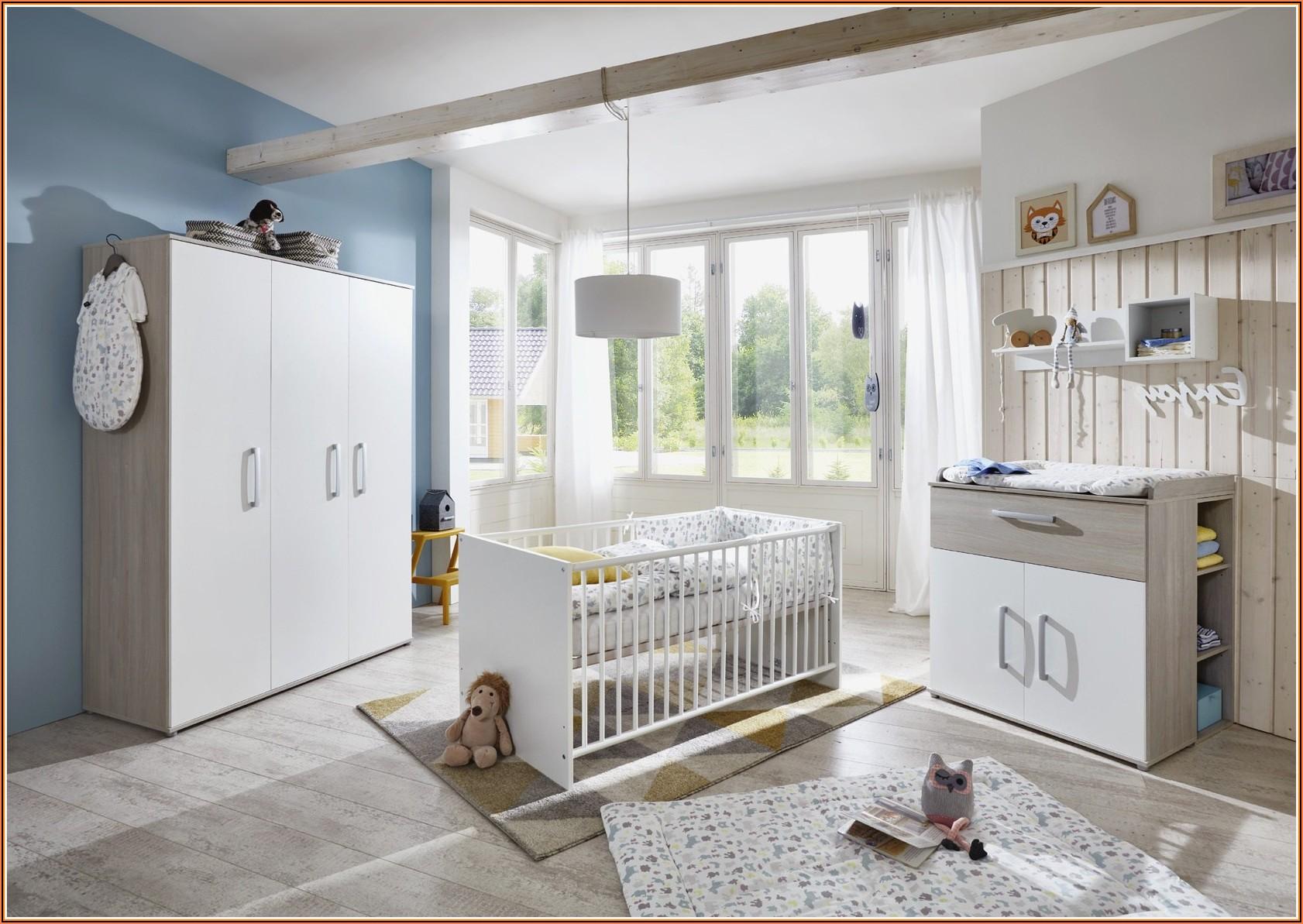 Kinderzimmer Arthur Berndt Inga