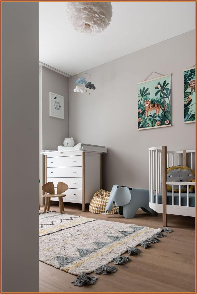Kinderzimmer Einrichten Baby Pinterest