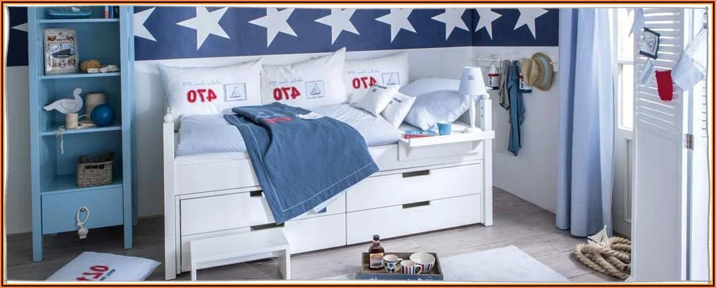 Kinderzimmer Einrichten Mit Viel Stauraum