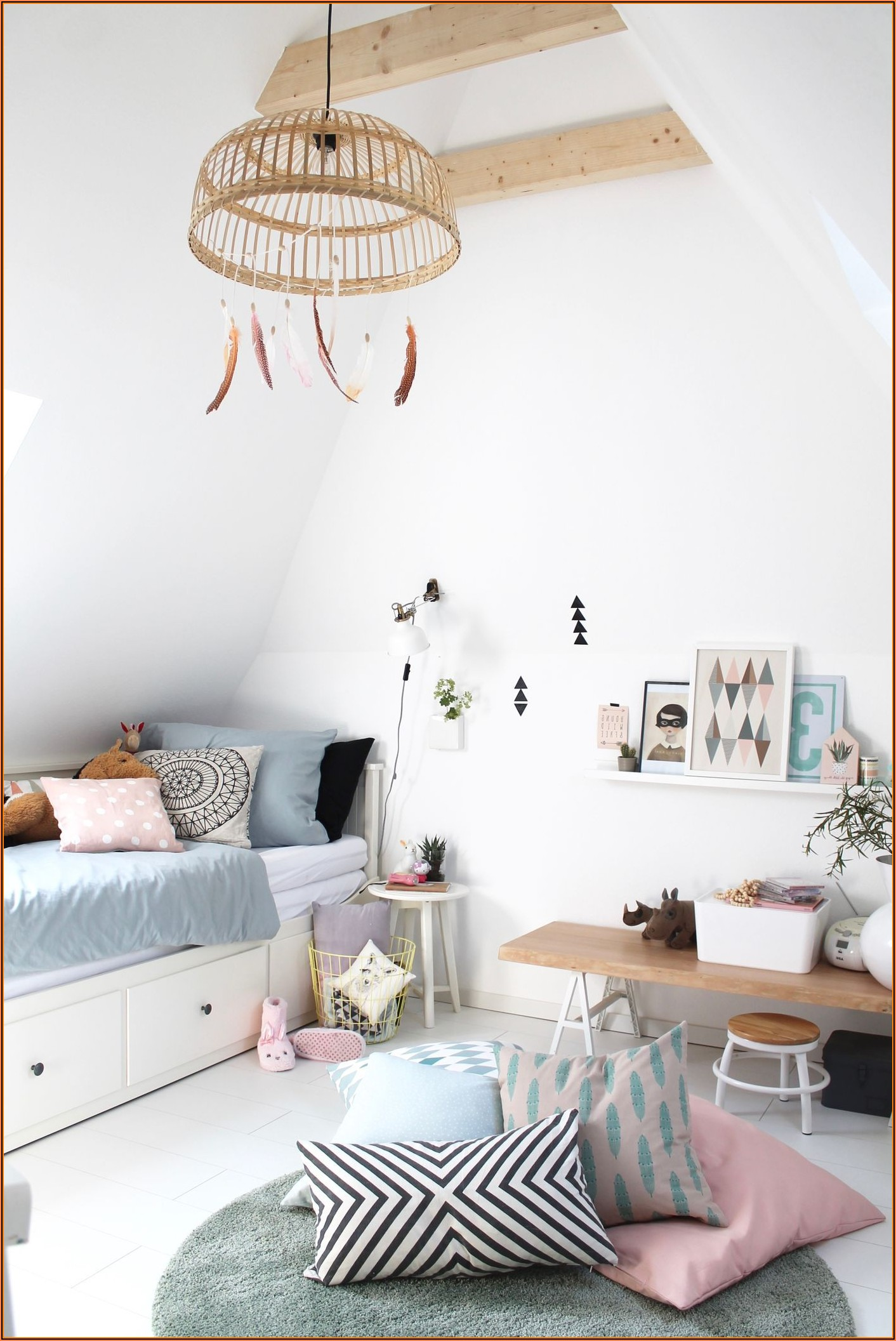 Kinderzimmer Einrichtung Für Kleine Zimmer