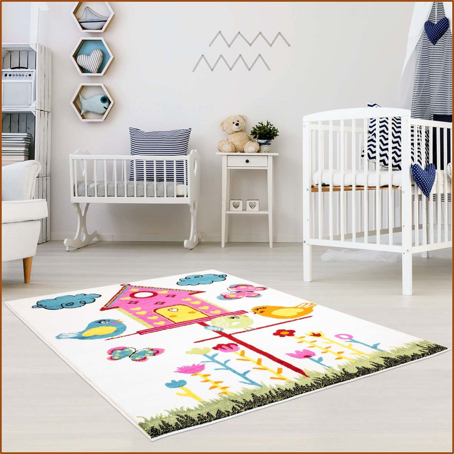 Kinderzimmer Für 4 Jährige Einrichten