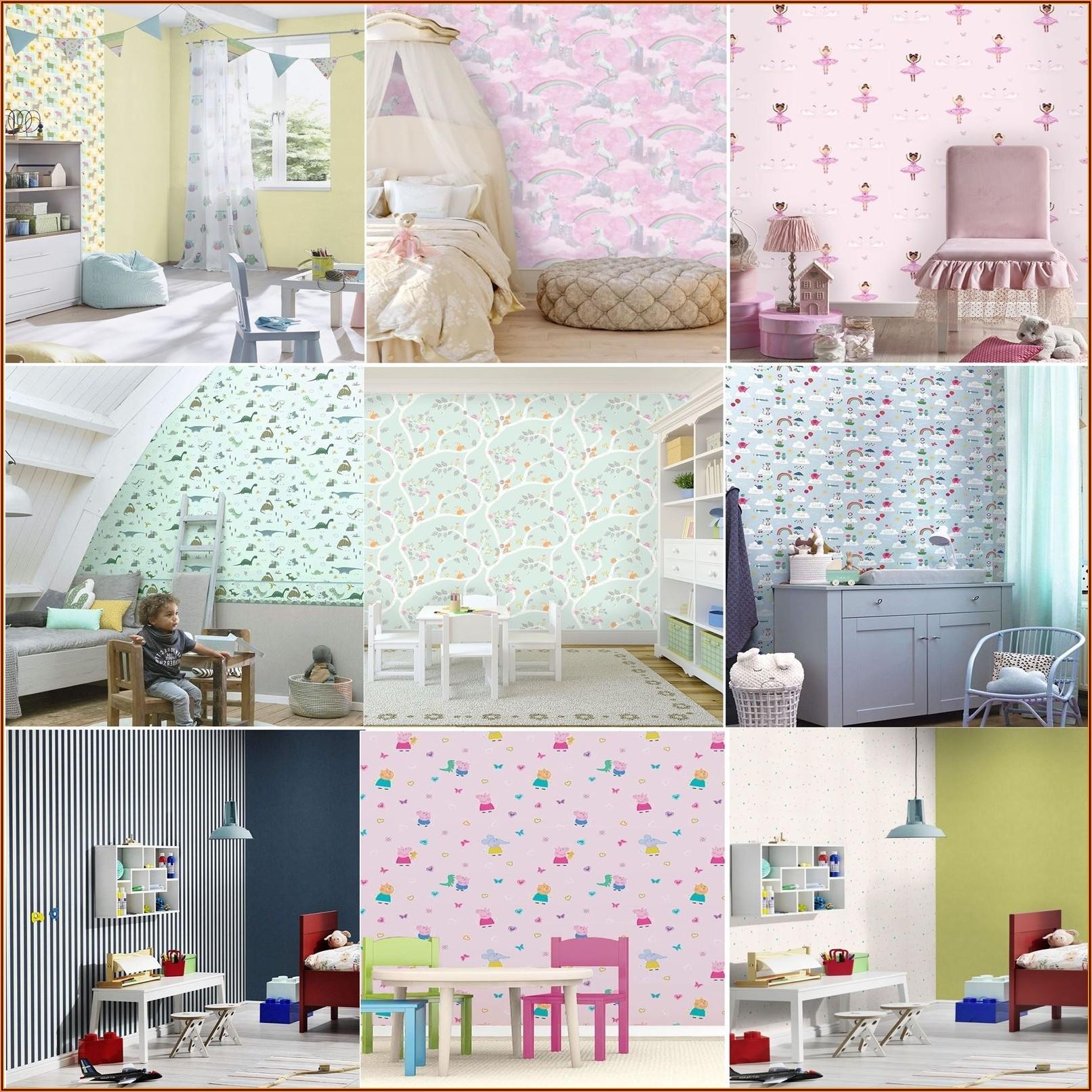 Kinderzimmer Für 9 Jährige Mädchen