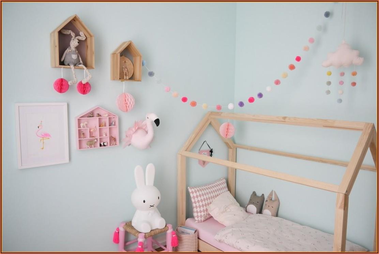 Kinderzimmer Für Zwei Mädchen Einrichten
