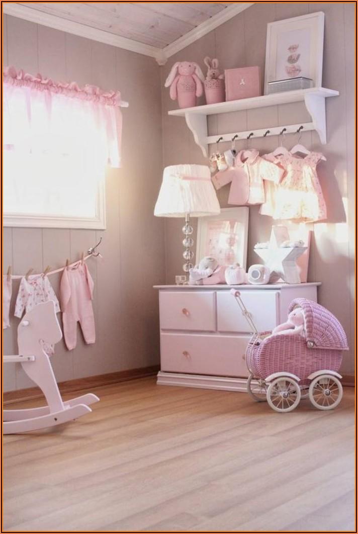 Kinderzimmer Farblich Gestalten Mädchen