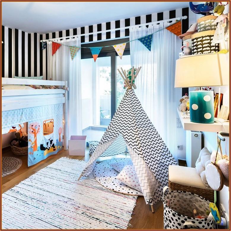 Kinderzimmer Günstig Selbst Gestalten