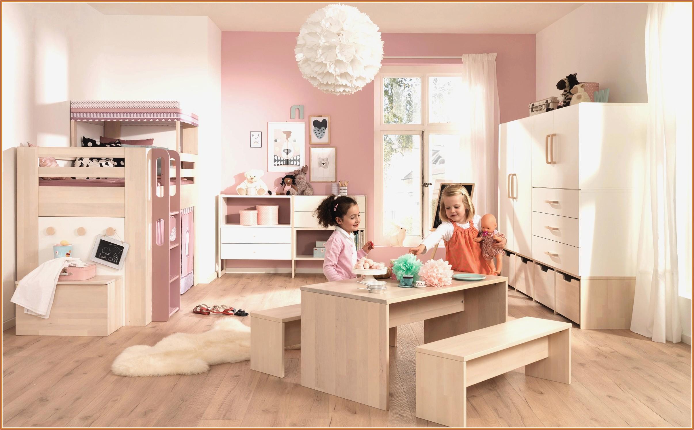Kinderzimmer Gestalten Junge 6 Jahre