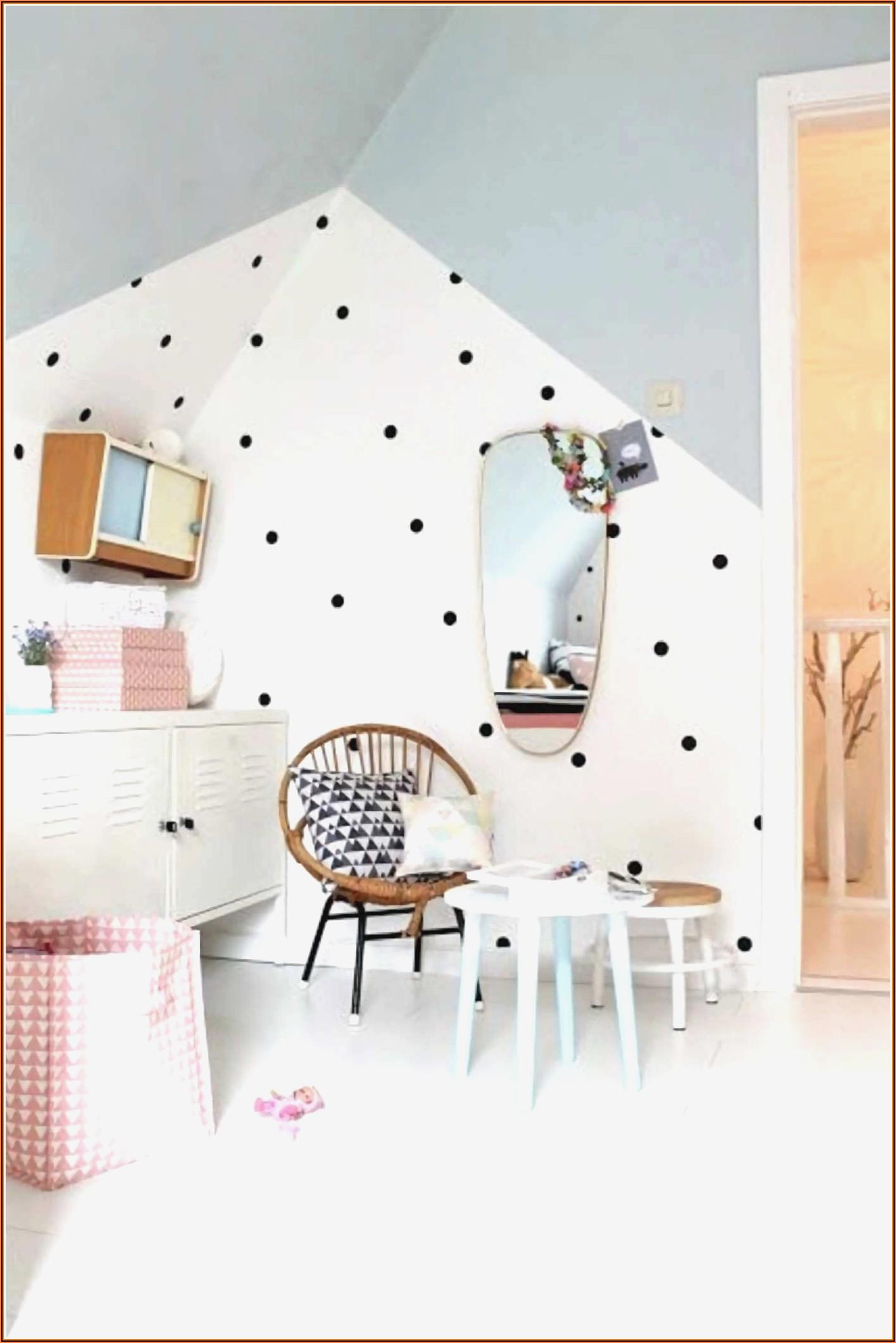 Kinderzimmer Grau Rosa Streichen