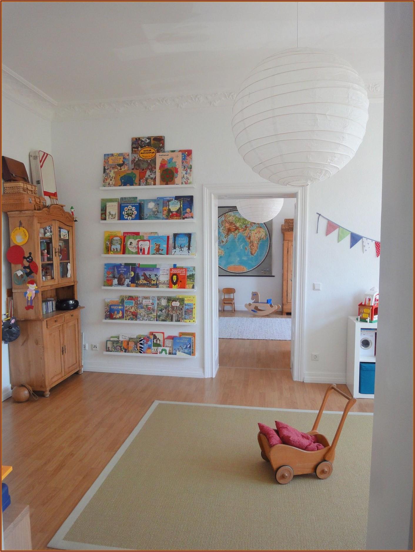 Kinderzimmer Ideen Wandgestaltung Jungs