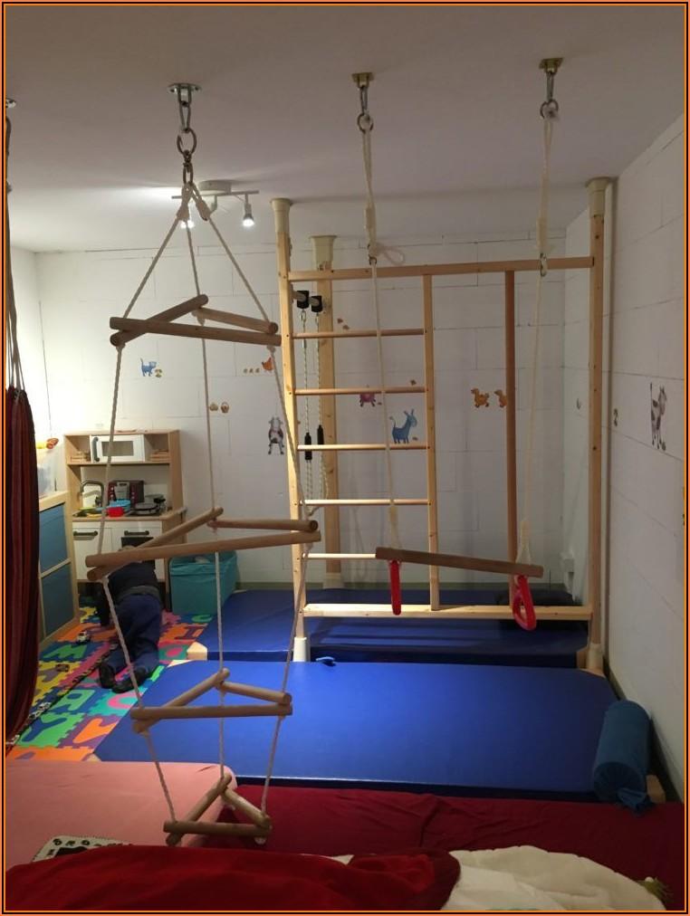 Kinderzimmer Im Keller Einrichten