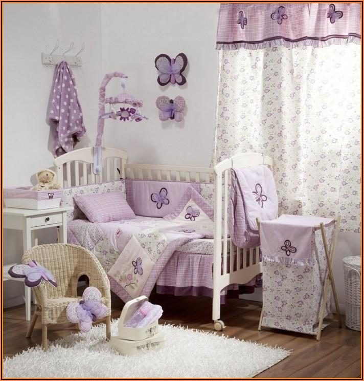 Kinderzimmer In Lila Gestalten