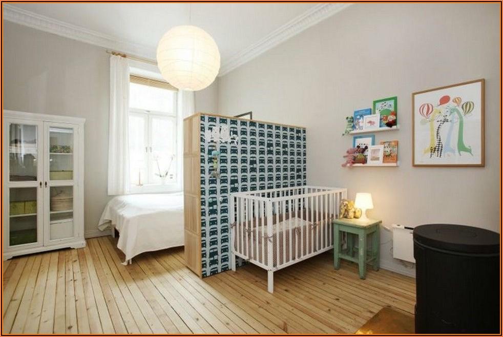 Kinderzimmer Ins Schlafzimmer Integrieren