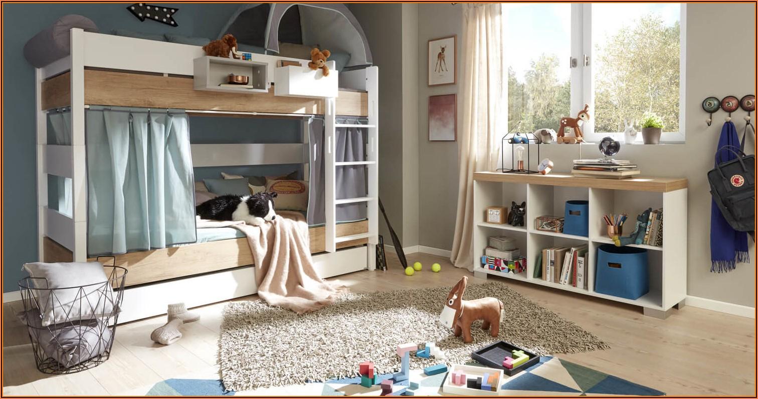 Kinderzimmer Junge 6 Jahre Gestalten