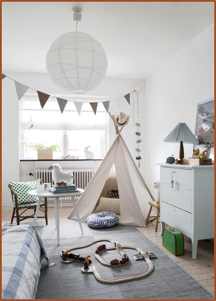 Kinderzimmer Junge Deko Ideen