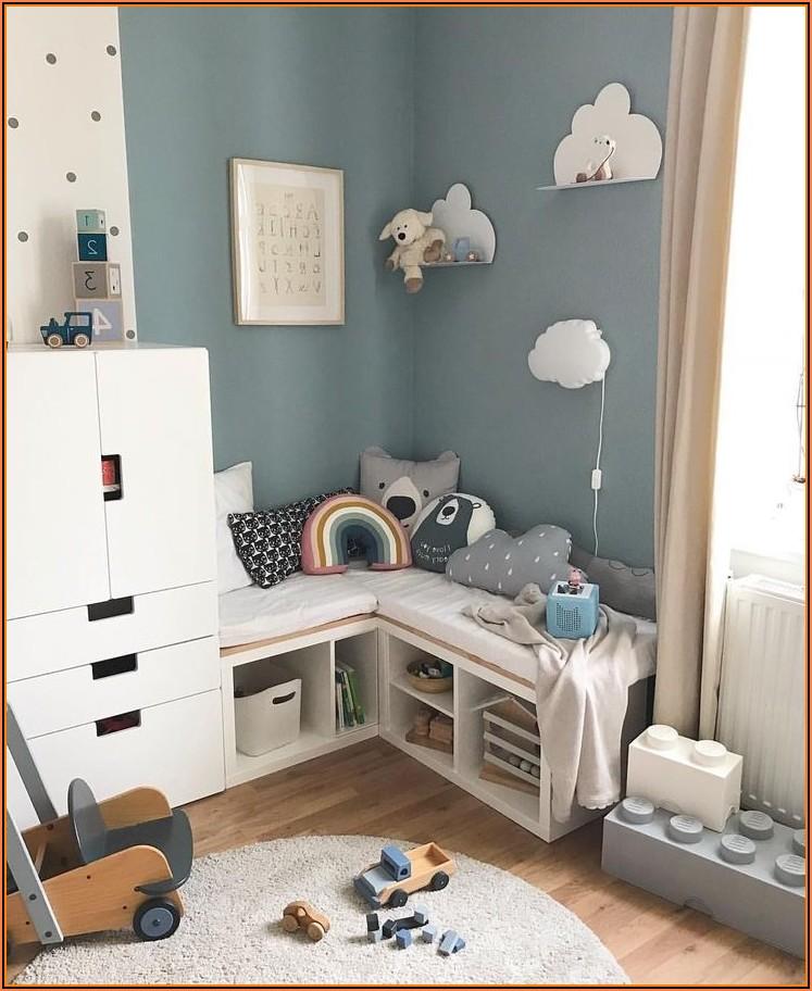 Kinderzimmer Kleinkind Junge Ideen