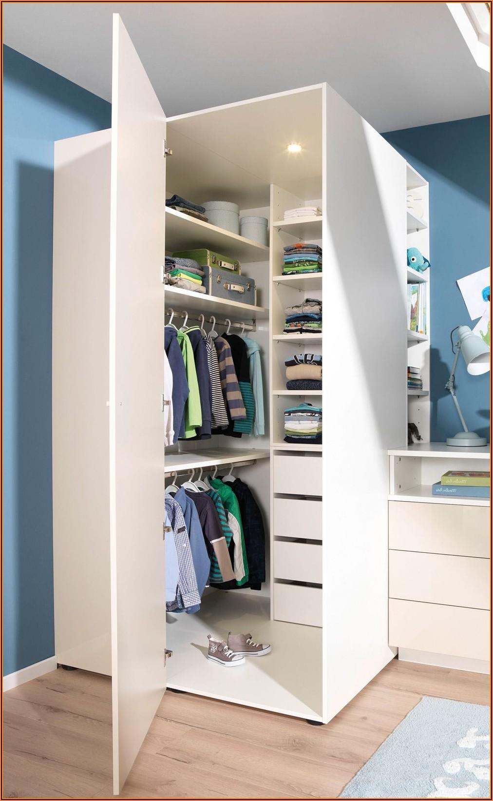 Kinderzimmer Mit Begehbaren Kleiderschrank