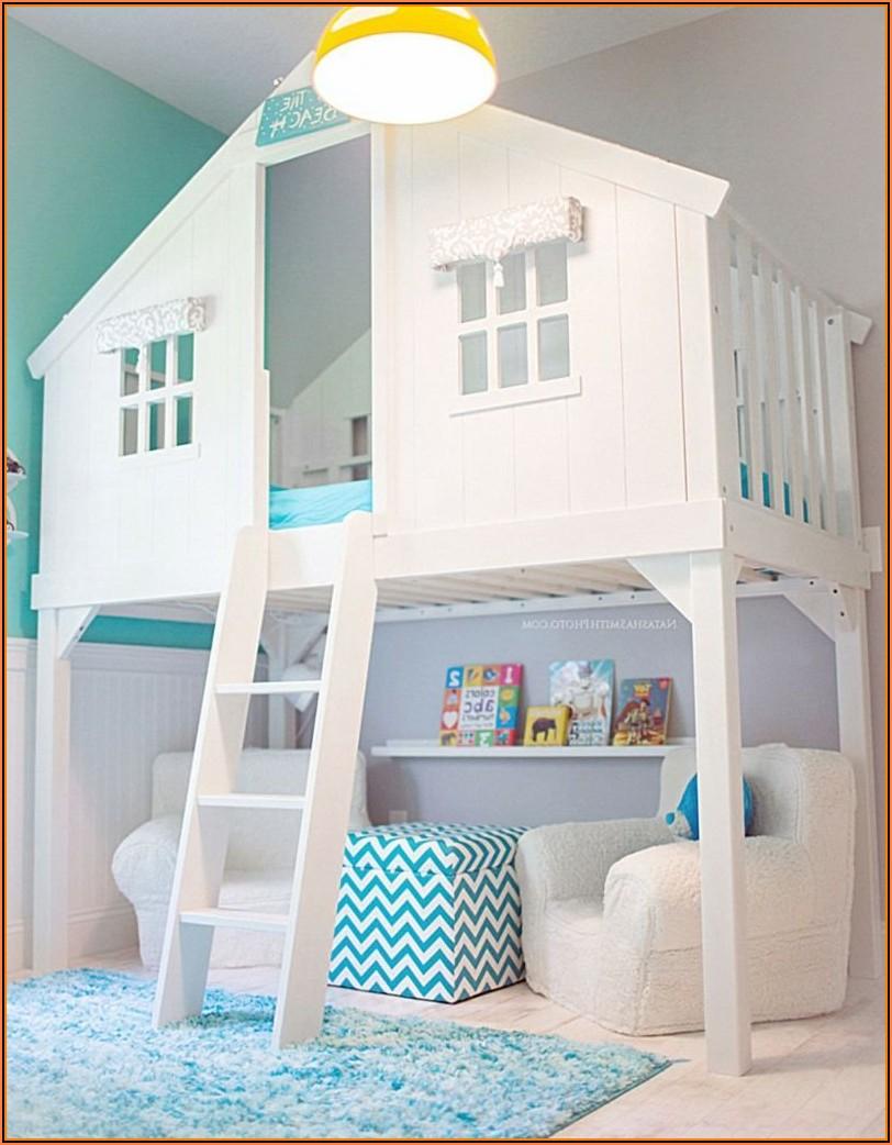 Kinderzimmer Mit Hochbett Ideen