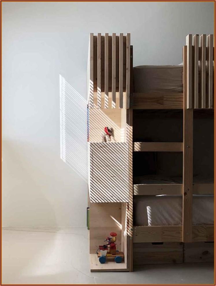 Kinderzimmer Mit Stockbett Gestalten