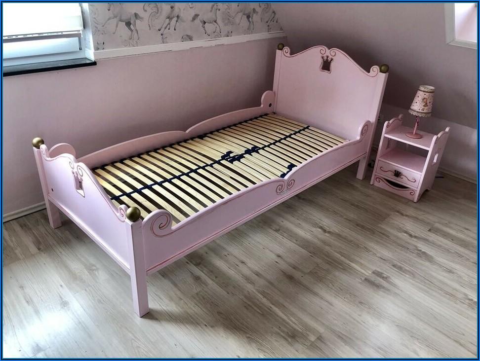 Kinderzimmer Prinzessin Lillifee