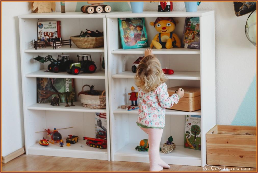 Kinderzimmer Regal Für Spielzeug