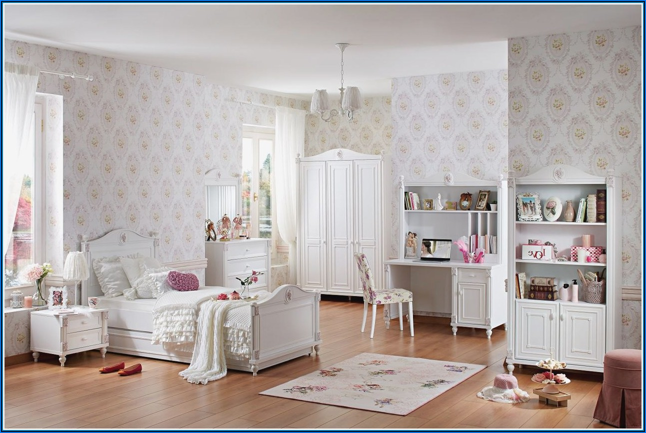 Kinderzimmer Roba Charlotte