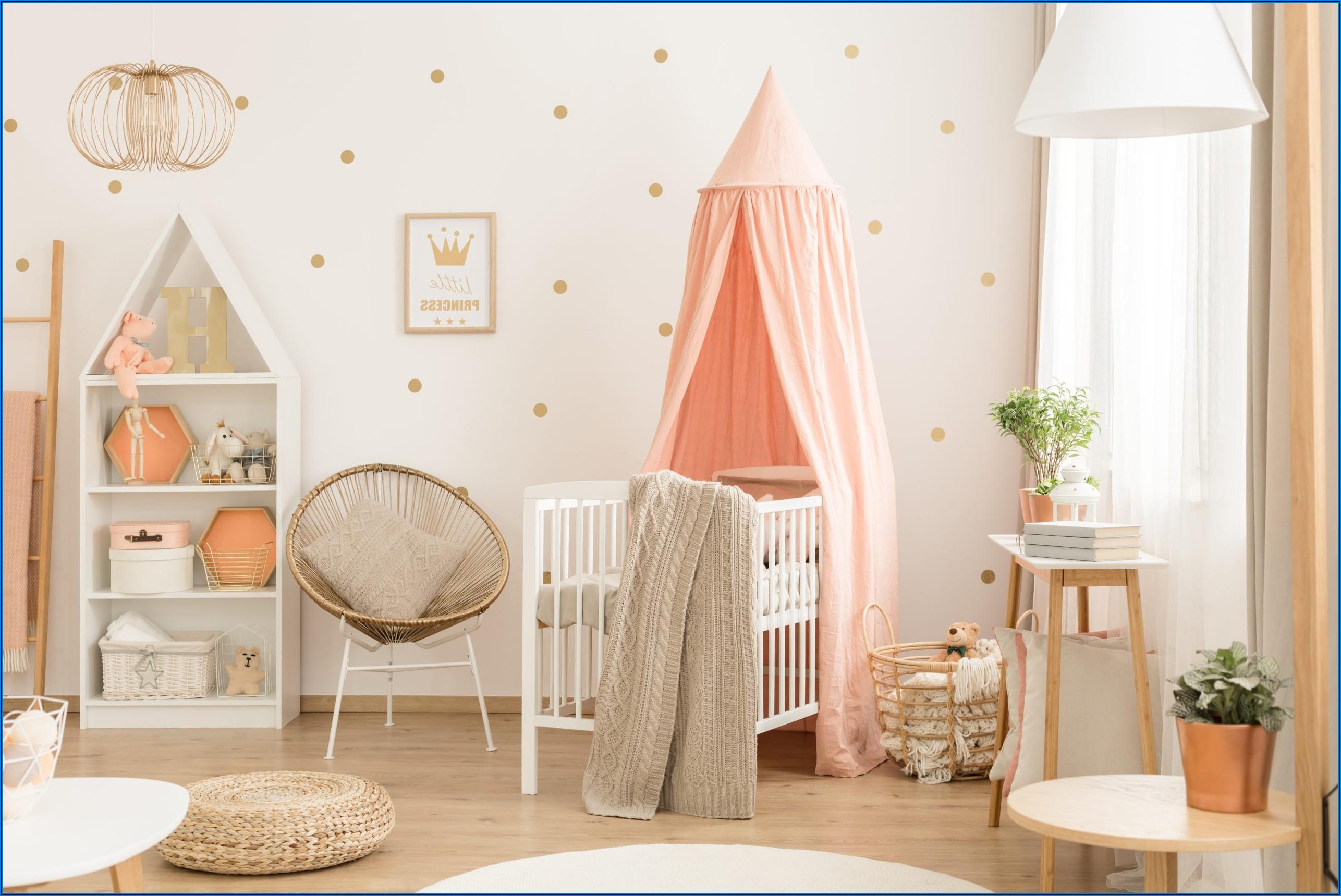 Kinderzimmer Streichen Gesundheit