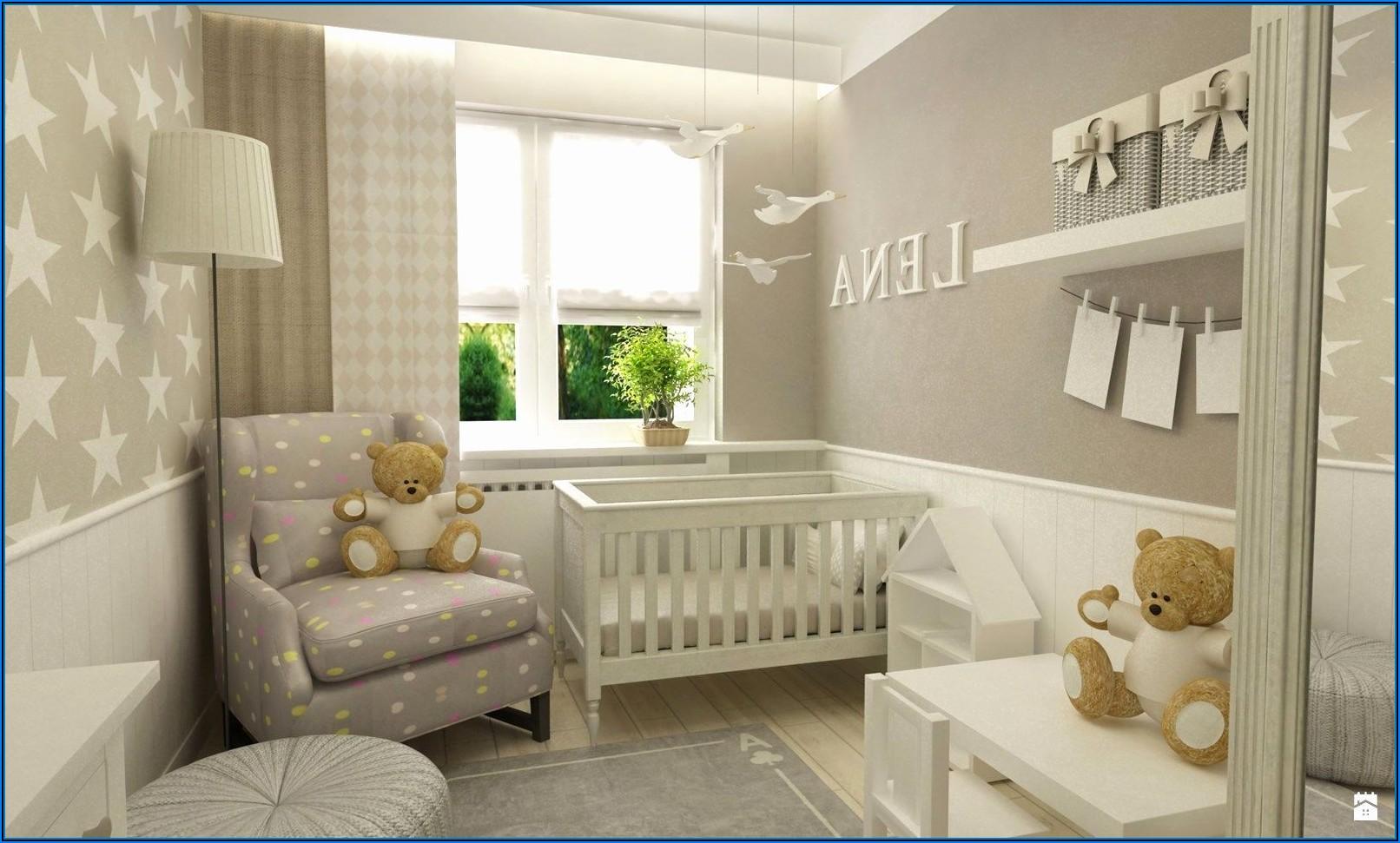 Kinderzimmer Wandgestaltung Selber Machen