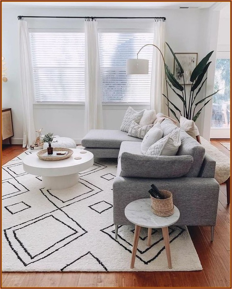 Moderne Dekoration Wohnzimmer