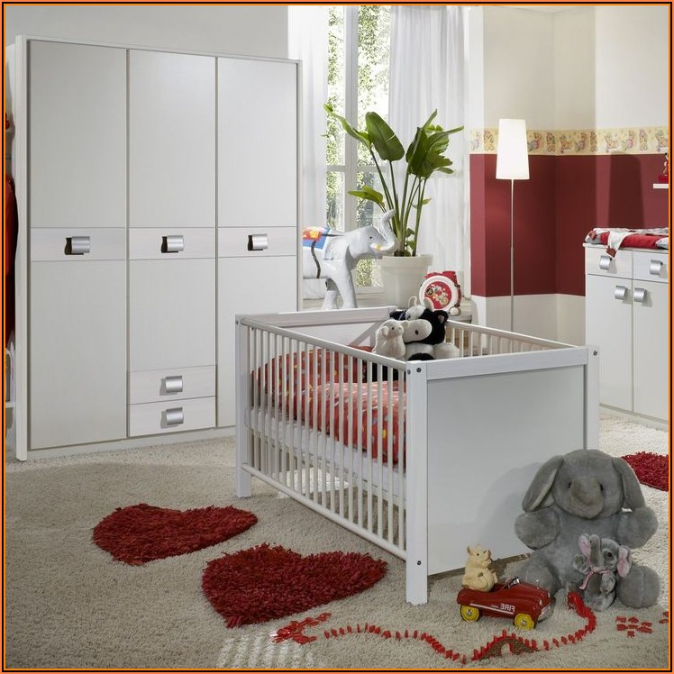 Roba Rock Star Baby Kinderzimmer Komplett