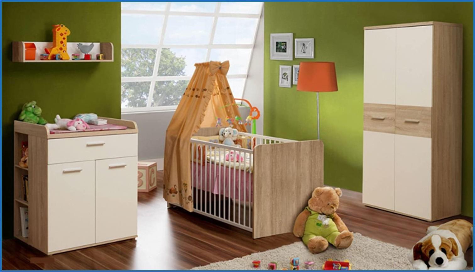 Roller Babyzimmer Winnie