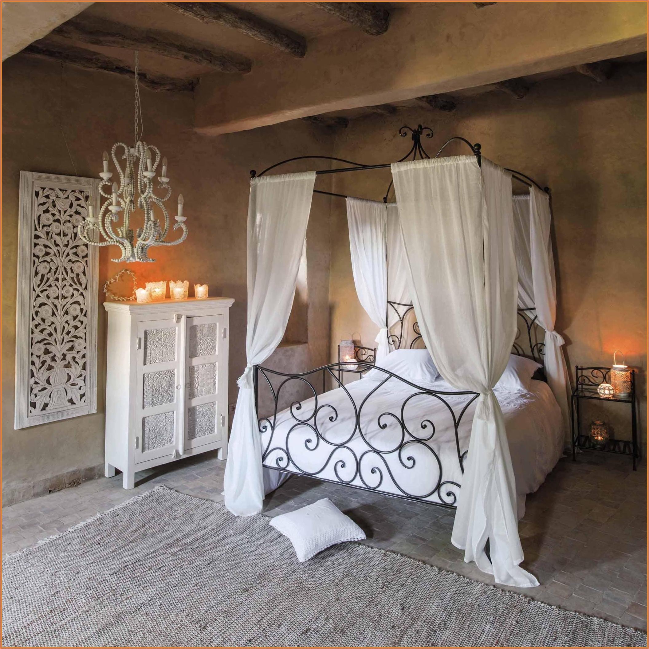 Romantisches Schlafzimmer Bilder