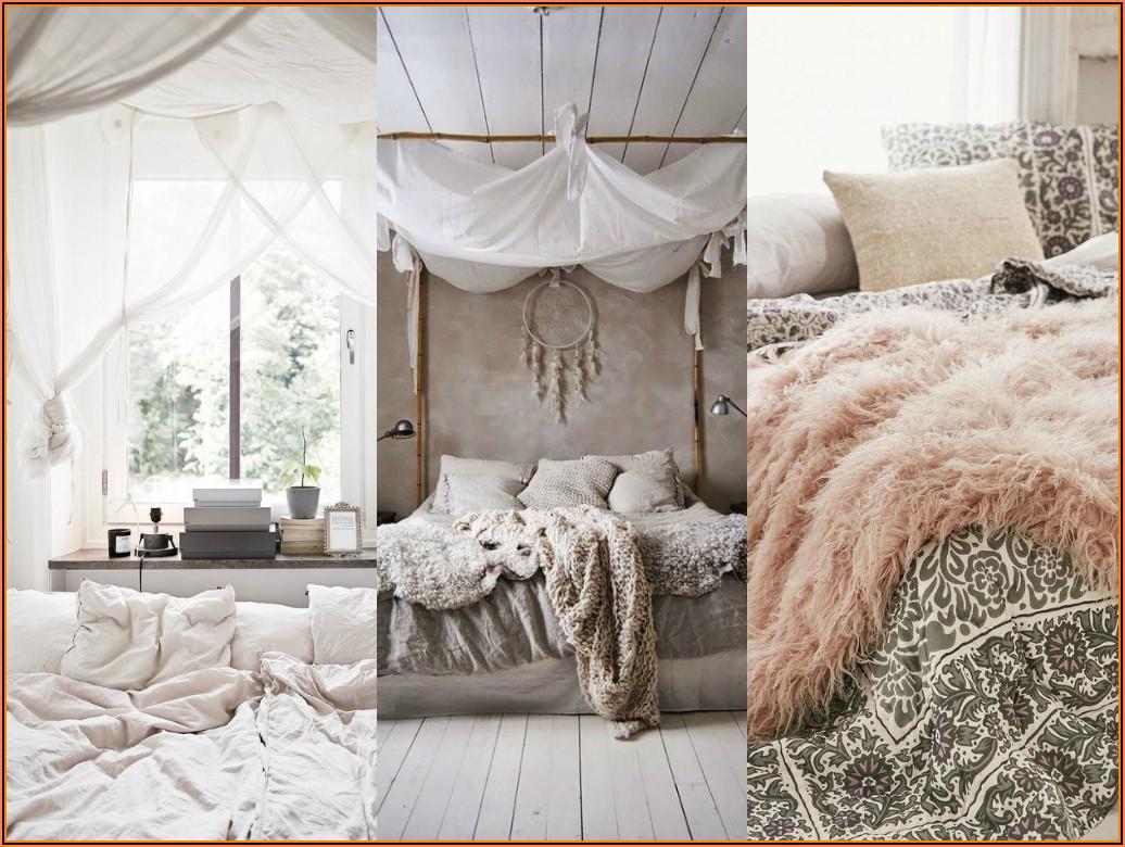 Schöne Deko Schlafzimmer