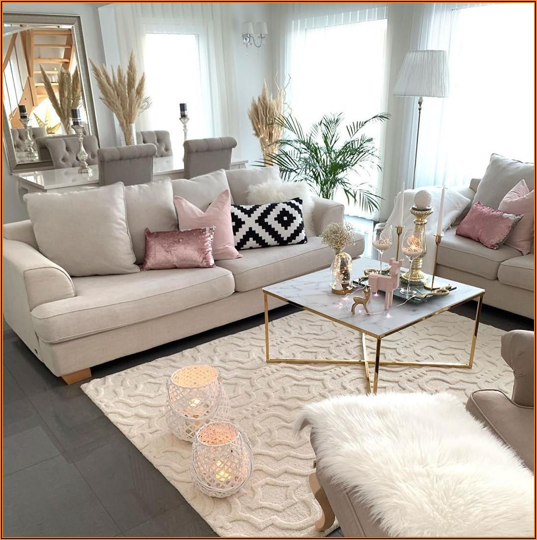 Schöne Deko Wohnzimmer