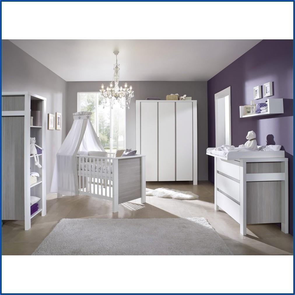 Schardt Babyzimmer 3 Teilig Eco Star