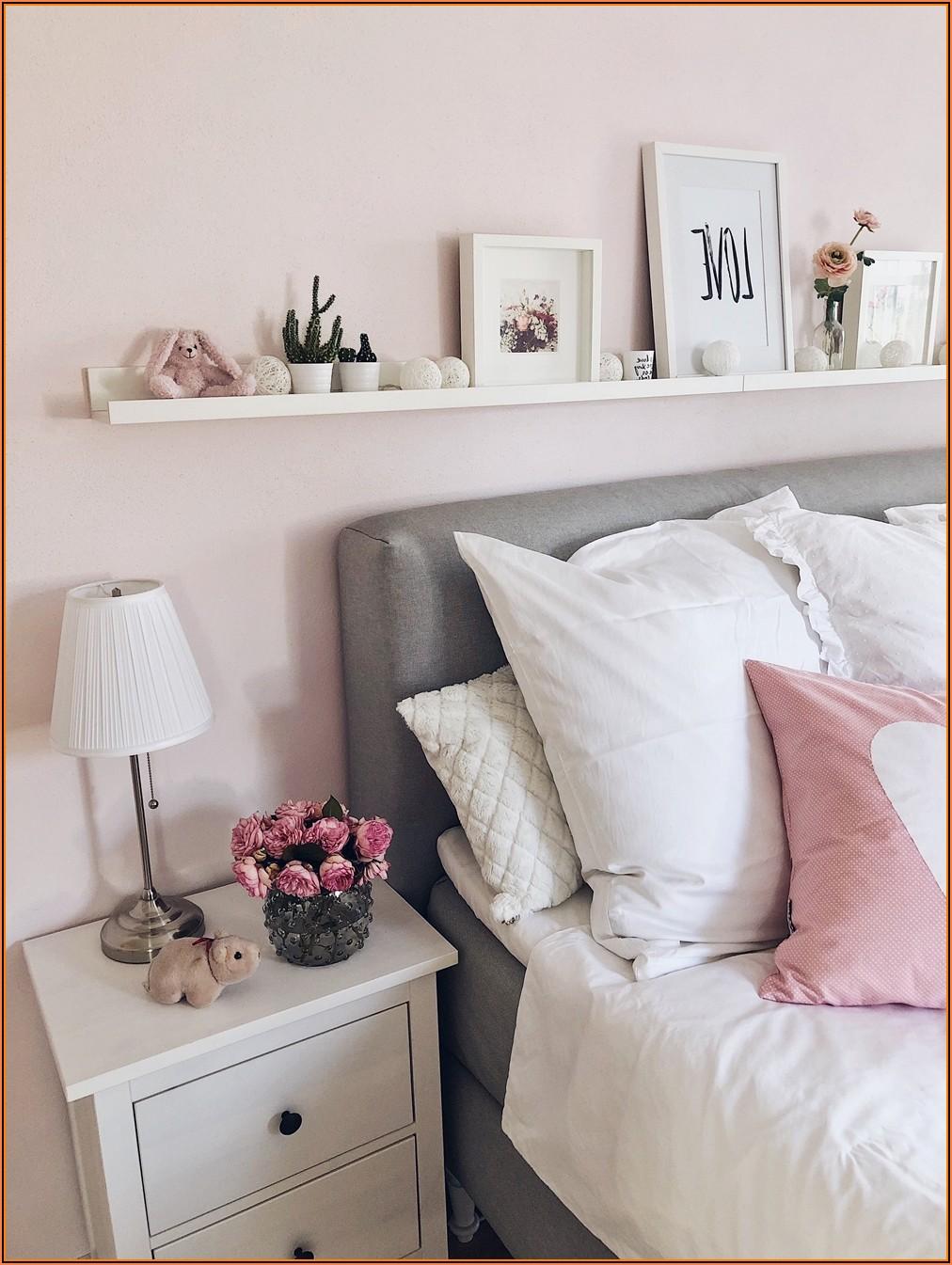 Schlafzimmer Bilderleiste