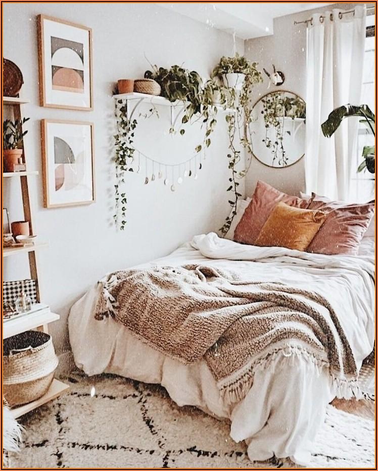 Schlafzimmer Deko Instagram