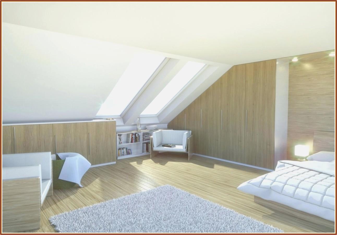 Schlafzimmer Deko Lichterkette