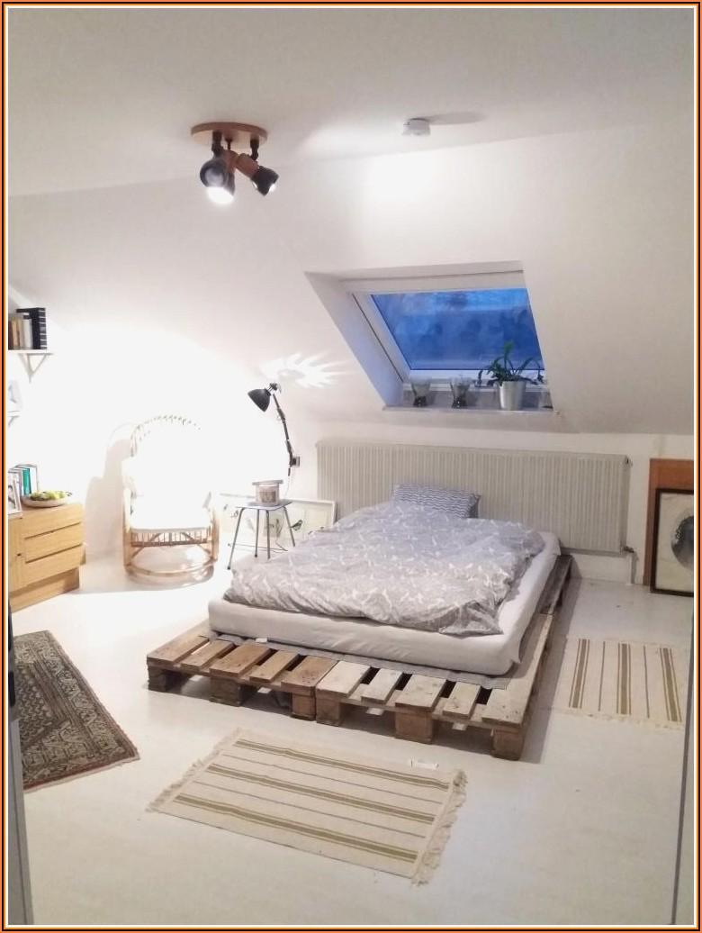 Schlafzimmer Deko Shabby