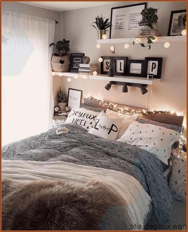 Schlafzimmer Deko Tipps